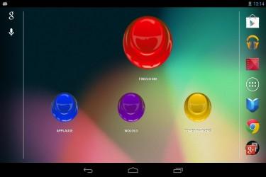 Imagen de Instant Buttons