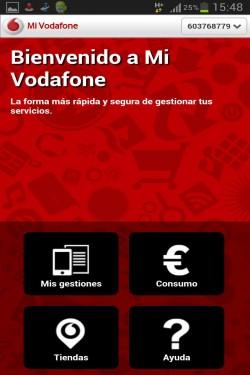 Imagen de Mi Vodafone