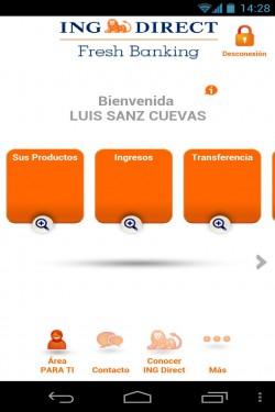 Imagen de ING DIRECT España