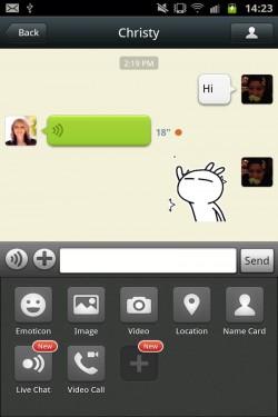 Imagen de WeChat
