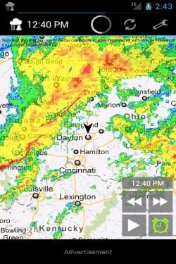 Imagen de Alarma de Lluvia (Rain Alarm)