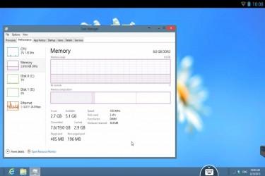 Imagen de TeamViewer para Control remoto