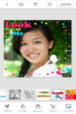 Imagen de Photo editor, effects & frames