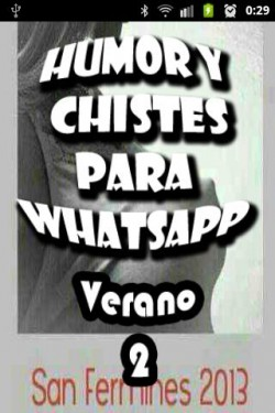 Imagen de Humor para Whatsapp - Verano 2