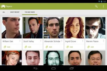 Imagen de Google Play Games