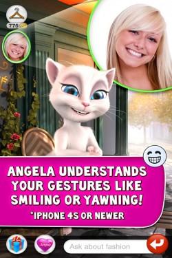 Talking Angela 2.0