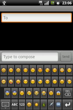 Imagen de Emoji Keyboard