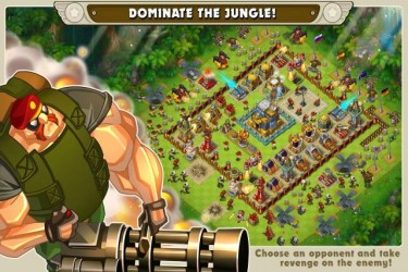 Imagen de Jungle Heat