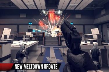 Imagen de Modern Combat 4: Zero Hour