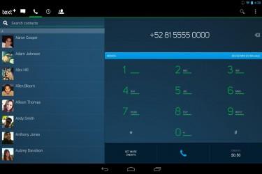 Imagen de textPlus - Telefono Gratis