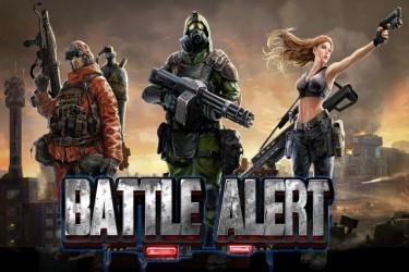 Imagen de Battle Alert - Red Uprising