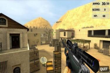 Imagen de Sniper Shooting