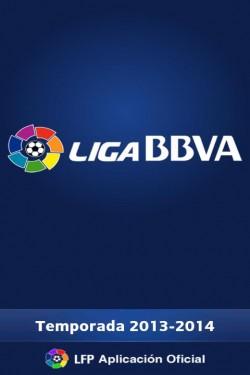 Imagen de Liga BBVA