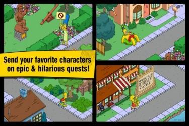 Imagen de Los Simpson: Springfield