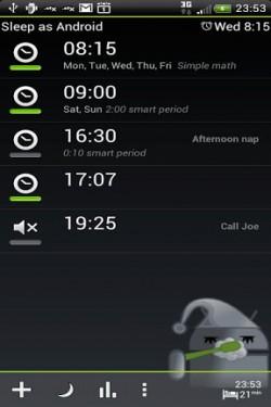 Imagen de Sleep as Android Unlock