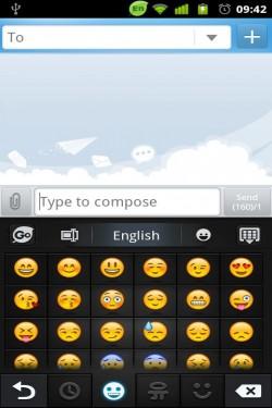 Imagen de GO Keyboard