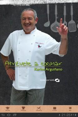 Imagen de Atrévete a cocinar