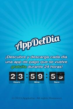 Imagen de App del Dia - 100% Gratis