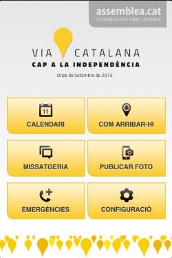 Imagen de Via Catalana