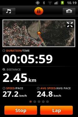 Imagen de Sports Tracker