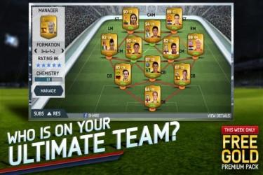 Imagen de FIFA 14, de EA SPORTS™