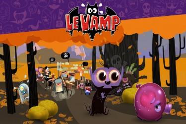 Imagen de Le Vamp