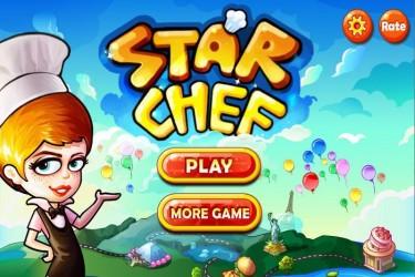 Imagen de Chef de la estrella - StarChef