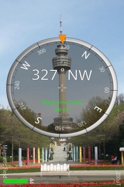 Imagen de Brújula - Smart Compass