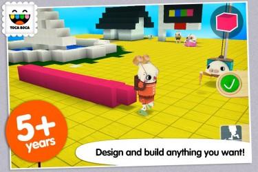 Imagen de Toca Builders