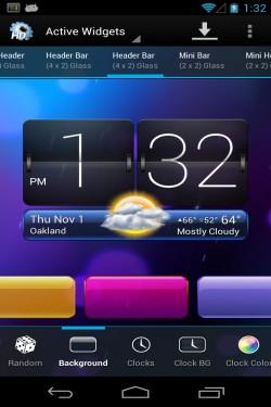 Imagen de HD Widgets