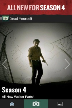 Imagen de The Walking Dead Dead Yourself