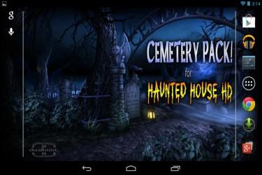 Imagen de Haunted House HD