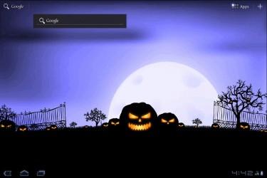 Imagen de Halloween Live Wallpaper Free