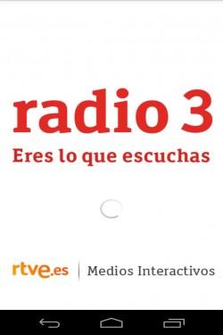 Imagen de Radio 3