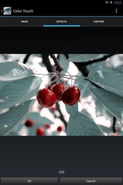 Imagen de Color Touch Effects
