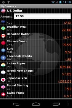 Imagen de My Currency - Converter