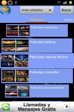 Imagen de Youtube TV (peliculas gratis)