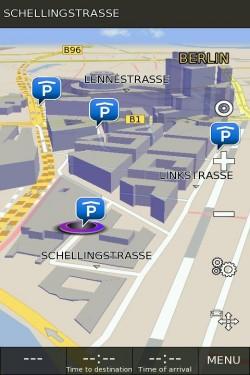 Imagen de GPS Navegación BE-ON-ROAD