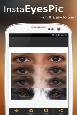 Imagen de InstaEyesPic - Animal Eyes