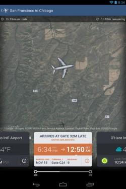 Imagen de FlightTrack 5