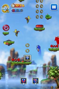 Imagen de Sonic Jump