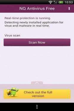 Imagen de Antivirus gratis