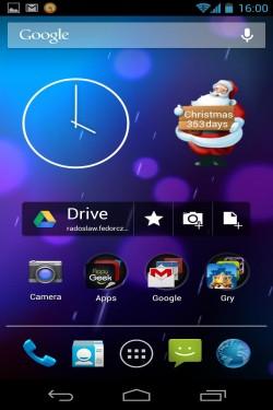 Imagen de Christmas countdown 2013