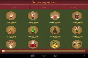 Imagen de Canciones y Música de Navidad