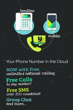 Imagen de yuilop: Llamadas & SMS Gratis