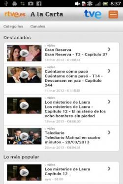 Imagen de RTVE.es - Móvil