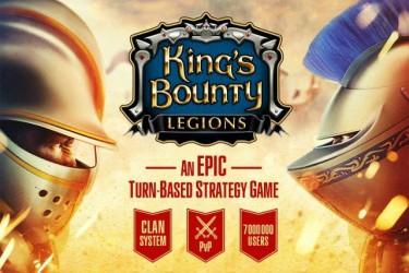 Imagen de King's Bounty: Legions