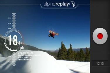 Imagen de AlpineReplay Ski & Snowboard