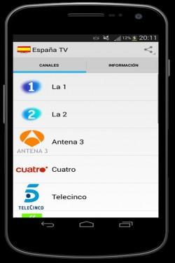 Imagen de España TV