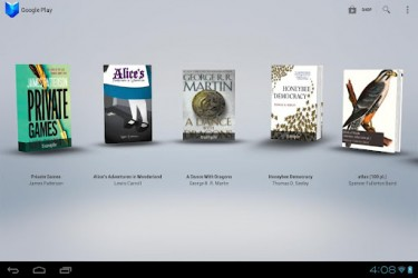 Imagen de Google Play Books